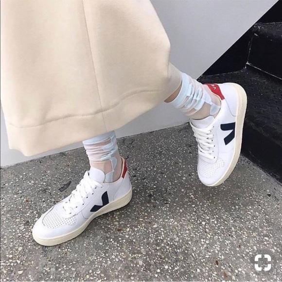 Veja Shoes | Veja V Sneakers In